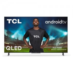 Televisore Tcl QLED 4K Android TV 50C725
